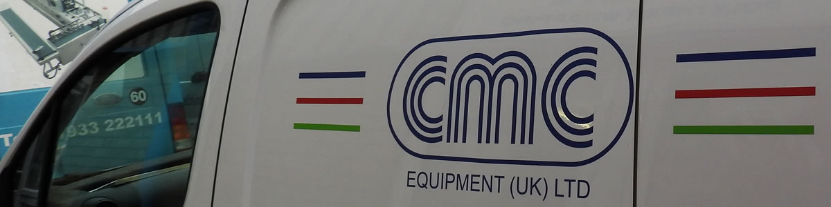 An Established supplier of new and refurbished CMC Mailing Machinery