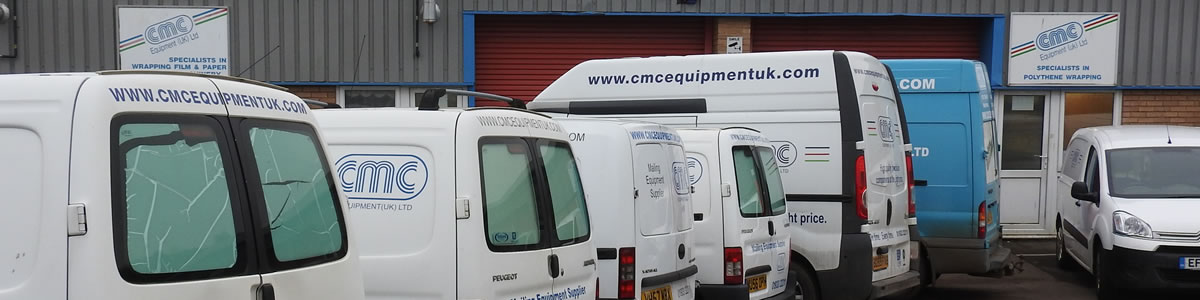 CMC Equipment Northants